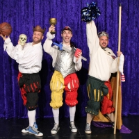 Cortland Rep Presents THE COMPLETE WORKS OF WILLIAM SHAKESPEARE ABRIDGED Article
