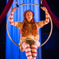 Jacqueline Wilson's HETTY FEATHER To Be Screened In Cinemas Across The UK Photo