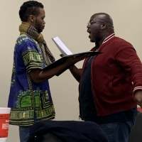 The Griot Project Will Present BEFORE IT HITS HOME Photo