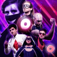 Hivemind Improv Presents IMPROVENGERS: PRETENDGAME and LORD OF THE GAME OF THE RING O Photo
