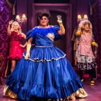 BWW Review: DEATH DROP, Garrick Theatre Photo