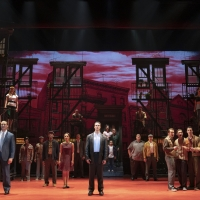 BWW Review: The First National Tour of A BRONX TALE Comes to Broadway Sacramento