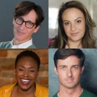 Cast Completed For THE WENDYCHRONICLES:A THREE-PLAY TRIBUTE TO WENDY WASSERSTEIN