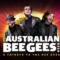 Coral Springs Center For The Arts To Present THE AUSTRALIAN BEE GEES SHOW Photo