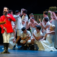 PIRATES OF PENZANCE, ANNA KARENINA and More to Stream for International Theater Month Photo