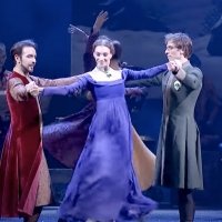 Bolshoi Presents THE WINTER'S TALE Photo