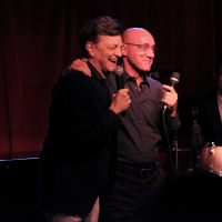 BWW Review: Jim Caruso and Susie Mosher Prove the CAST PARTY and LINEUP Magic is Stil Photo