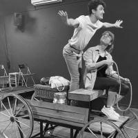 Lazzigags prepara la versión teatral de LES HIST�'RIES NATURALS Photo