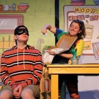 Westport County Playhouse's Family Festivities Series Presents JUDY MOODY & STINK Photo