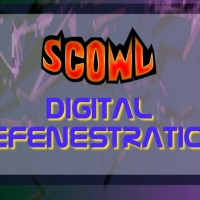 SCOWL Announces Monthly Web Series SCOWL: Digital Defenestration! Photo