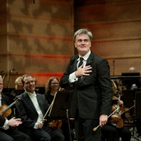 Edward Gardner Extends Contract With Bergen Philharmonic Orchestra Until 2023