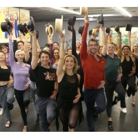 A CHORUS LINE To Dance Into The Wick Theatre
