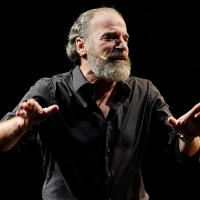 Mandy Patinkin Returns to Nashville's Tennessee Performing Arts Center for DIARIES Concert January 29