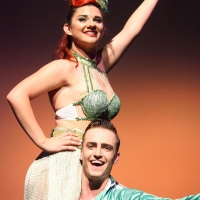BWW Review: BAZ LUHRMANNS STRICTLY BALLROOM at Centrestage Theatre - Orewa Reviewed  Photo