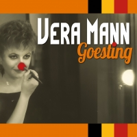 BWW FEATURE: NIEUWE ONEWOMANSHOW VOOR VERA MANN at National Tour Photo