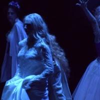 Kungliga Operan Presents TRISTESSA Photo