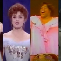 Celebrating Women's History Month: Women in Theatre Through the Decades: 1980s-1990s Photo