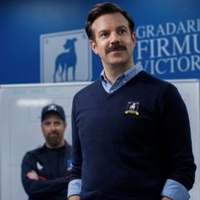 VIDEO: Jason Sudeikis Stars in the Trailer for TED LASSO on Apple TV Photo
