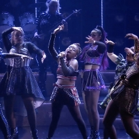 BWW TV: Hangin' with the Queens of SIX on Broadway! Photo