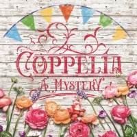 COPPELIA - A MYSTERY Will Be Performed at the New Vic Theatre, Staffordshire This Sum Photo