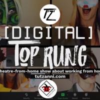 Tut'Zanni Theatre Company Announces A New Theatre-from-Home Experience [DIGITAL] TOP  Photo