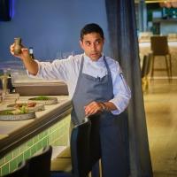 Chef Spotlight: Chef Christian Ortiz of YUCO in the West Village Photo