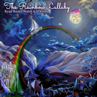 LISTEN: Susie Mosher Sings 'Own Sweet Family' from THE RAINBOW LULLABY Album Photo