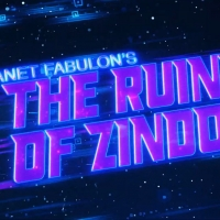 THE RUINS OF ZINDOR to Debut at Luminato Festival 2021 Photo
