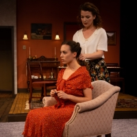 BWW Review: A SHAYNA MAIDEL at Playhouse On Park Photo