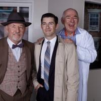 THE SUNSHINE BOYS Announced At North Coast Repertory Theatre Photo