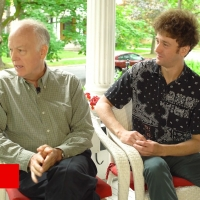 VIDEO: Reed Birney and Ephraim Birney Talk Starring in CHESTER BAILEY at Barrington S Photo
