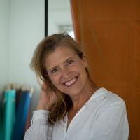 Arts Council of Princeton Names Robin Resch as its Winter 2021 Anne Reeves Artist-In- Photo