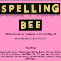 Brad Oscar, Karen Morrow, and Jamie DeRoy Join Broadway Spelling Bee Fundraiser Tomor Photo