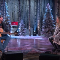 VIDEO: Kelly Clarkson & Garth Brooks Cover 'Shallow' From A STAR IS BORN Photo