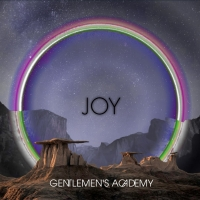 Gentlemen's Academy Release Debut Album of Love Songs Photo