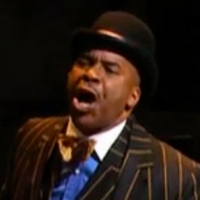 BWW Flashback: Looking Back At PORGY AND BESS's Opening Night! Photo
