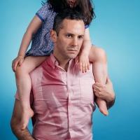 Adam Lazarus's DAUGHTER To Premiere At Battersea Arts Centre In London Photo