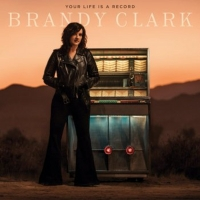 Brandy Clark's 'Your Life is a Record' Featured at NPR Music Photo