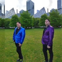 VIDEO: Stephen S. Miller Sings His Way Through NYC in World Premiere Music Video of ' Photo