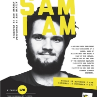 Deaf, Queer And Coming Out. Sam Martin's Autobiographical Story In Development At The Flying Nun By Brand X