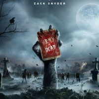 ARMY OF THE DEAD Re-Casts Chris d'Elia's Role Following Sexual Misconduct Allegations Photo