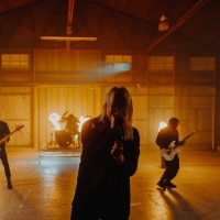 Afterlife Drops New Single & Music Video 'Burn It Down' Photo