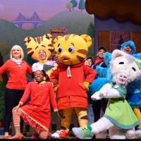 DANIEL TIGER'S NEIGHBORHOOD LIVE is Coming To Denver's Bellco Theatre in March Photo
