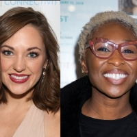 Ali Stroker, Cynthia Erivo, Laura Osnes & More Will Perform During Vanessa Williams-Hosted Photo