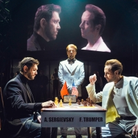 BWW Review: CHESS at MDM Theatre - Back Where It Started Photo