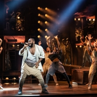 JESUS CHRIST SUPERSTAR On Sale at The Paramount This Monday Photo