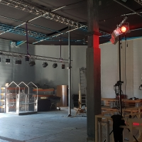 The Cause Are Expanding The Club With A New 5000 Square Foot Room Photo