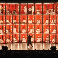 BWW Review: THE MANGANIYAR SEDUCTION at Kennedy Center Eisenhower Theater Photo