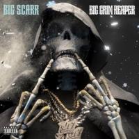 Big Scarr Arrives With 'Big Grim Reaper' Photo