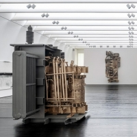 David Lang Soundscape SPECTERS OF NOON, Featured in The Menil Collection's New Exhibition Photo